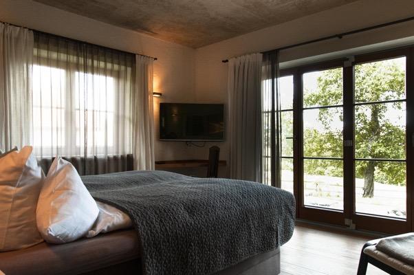 Master Bedroom Erdgeschoss