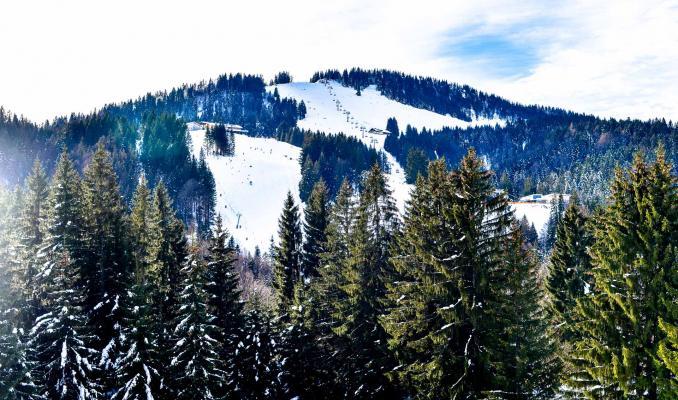Imberg-Skigebiet